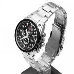 zegarek Edifice EF-564D-1AVEF srebrny Edifice