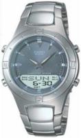 Edifice EFA-110D-2AVEF zegarek męski Edifice