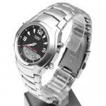 zegarek Edifice EFA-112D-1AV srebrny EDIFICE Momentum