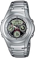 EFA-114D-7AVEF - zegarek męski - duże 5