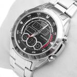 Edifice EFA-115D-1A1VEF Edifice zegarek męski sportowy mineralne