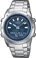 Edifice EFA-118D-2AVEF zegarek męski Edifice