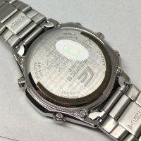 zegarek Edifice EFA-121D-1AVEF-POWYSTAWOWY męski z termometr Edifice