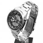 zegarek Edifice EFA-133D-8AVEF srebrny Edifice