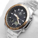Zegarek Edifice Casio - męski - duże 7