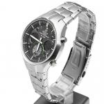 zegarek Edifice EFA-135D-1A3VEF srebrny Edifice