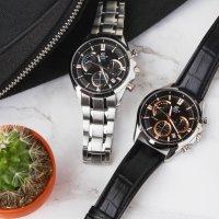 Zegarek Edifice Casio - męski - duże 8