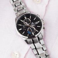 Edifice EFB-560SBD-1AVUER zegarek męski EDIFICE Premium
