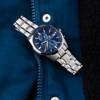 Edifice EFB-560SBD-2AVUER zegarek męski EDIFICE Premium