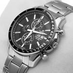 EFR-502D-1AVEF - zegarek męski - duże 7