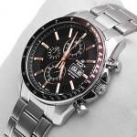 EFR-502D-5AVEF - zegarek męski - duże 7