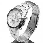 zegarek Edifice EFR-502D-7AVEF srebrny Edifice
