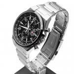 zegarek Edifice EFR-503D-1A1VEF srebrny Edifice