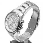 zegarek Edifice EFR-507D-7AVEF srebrny Edifice