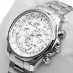 Edifice EFR-507D-7AVEF Edifice zegarek męski sportowy mineralne