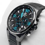 Edifice EFR-515PB-1A2VEF zegarek Edifice z chronograf