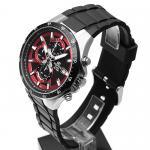 zegarek Edifice EFR-519-1A4VEF srebrny Edifice