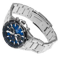 Edifice EFR-519D-2AVEF zegarek męski klasyczny EDIFICE Momentum bransoleta