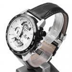 zegarek Edifice EFR-520L-7AVEF srebrny Edifice