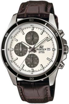 EDIFICE EFR-526L-7AVUEF - zegarek męski