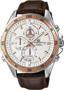 EDIFICE EFR-547L-7AVUEF - zegarek męski