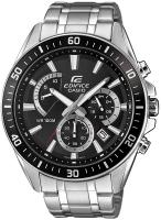 Zegarek męski Casio EDIFICE edifice momentum EFR-552D-1AVUEF - duże 1