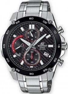 EDIFICE EFR-557CDB-1AVUEF-POWYSTAWOWY - zegarek męski