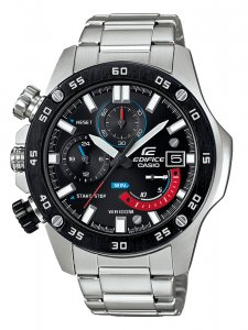 EDIFICE EFR-558DB-1AVUEF - zegarek męski