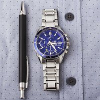 EFS-S510D-2AVUEF - zegarek męski - duże 5