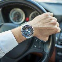 zegarek Edifice EFS-S520CDB-1BUEF solar męski EDIFICE Premium