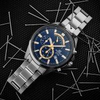 Edifice EFV-530D-2AVUEF zegarek męski EDIFICE Momentum