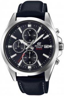 EDIFICE EFV-560L-1AVUEF - zegarek męski