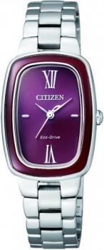 Citizen EM0006-53W - zegarek damski