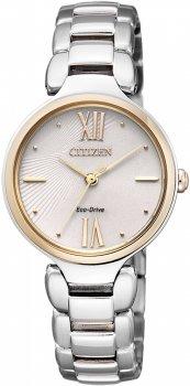 Citizen EM0024-51W - zegarek damski