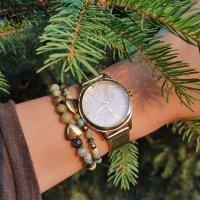 Citizen EM0502-86P zegarek damski elegancki Ecodrive bransoleta