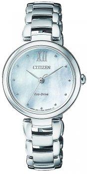 Citizen EM0530-81D - zegarek damski