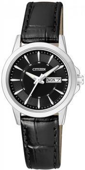 Citizen EQ0601-03EE - zegarek damski