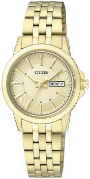 Citizen EQ0603-59PE - zegarek damski