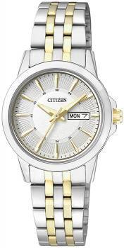 Citizen EQ0608-55AE - zegarek damski