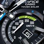 zegarek Edifice EQB-501XDB-1AER srebrny EDIFICE Premium