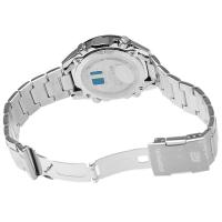 Edifice EQS-500DB-1A1ER męski zegarek EDIFICE Momentum bransoleta