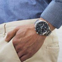 zegarek Edifice EQS-600D-1A2UEF męski z chronograf EDIFICE Premium