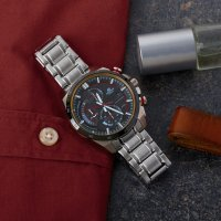 Edifice EQS-600DB-1A4UEF zegarek męski EDIFICE Premium