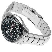 Edifice EQW-500DBE-1AVER zegarek męski EDIFICE Momentum