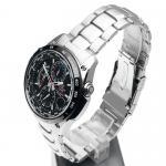 Edifice EQW-500DBE-1AVER zegarek EDIFICE Momentum z chronograf