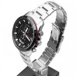 zegarek Edifice EQW-A1110DB-1AER srebrny Edifice