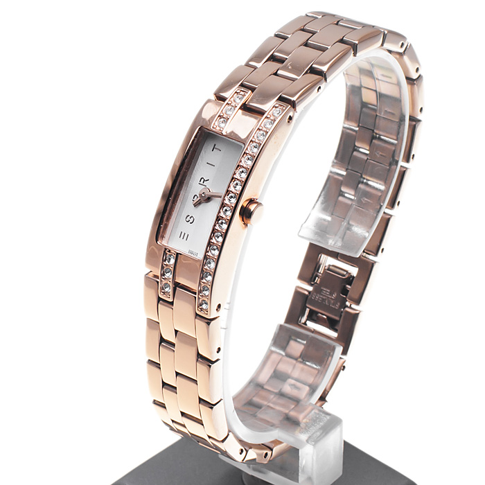 Esprit ES000DU2014 damski zegarek Damskie bransoleta