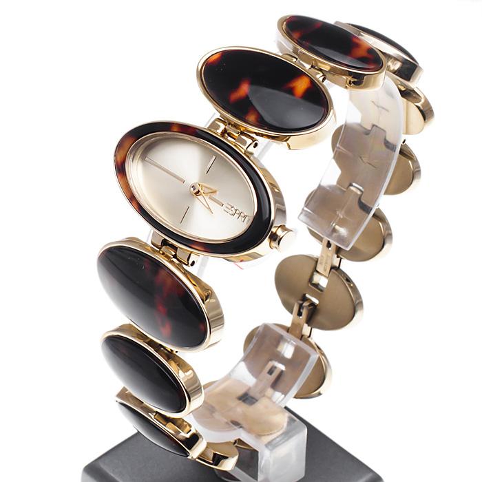 Esprit ES103802004 damski zegarek Damskie bransoleta