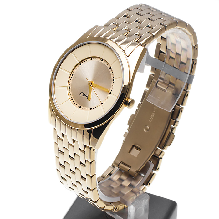 Esprit ES104202006 damski zegarek Damskie bransoleta
