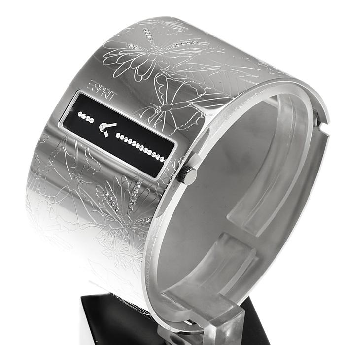 Esprit ES104622001 damski zegarek Damskie bransoleta